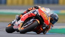 """MotoGP: P. Espargarò: """"Importante la presenza di Puig, lui capisce i piloti"""""""