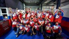 MotoGP: UFFICIALE - Pramac e Ducati insieme fino al 2024: firmato il rinnovo