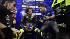 "MotoGP: Lorenzo reveals Rossi's ultimatum to Yamaha: ""In 2010, he said, 'either me or him.'"""