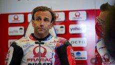 """MotoGP: Zarco: """"Vedrete il vero vantaggio di Ducati al Mugello solo in gara"""""""