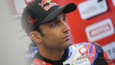 "MotoGP: Zarco: ""It's too early to talk about team orders in Ducati"""