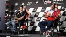 """MotoGP: Quartararo: """"Ducati favorite al Mugello? Lo si pensava anche in Qatar"""""""