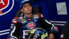 SBK: Federico Caricasulo torna nel CIV SS600 con il Team Soradis MotoXRacing