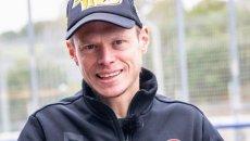 """SBK: Rabat: """"Quando vai forte in MotoGP ti senti sicuro, in SBK si balla!"""""""