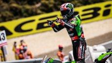 """SBK: Rea: """"Ho corso pensando a Dupasquier, il Motorsport è bello, ma anche duro"""""""