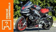Moto - Test: Aprilia RS 660 | Perché comprarla… E perché no