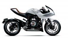 Moto - News: Suzuki: la sportiva col turbo da oltre 130 CV è più vicina