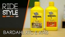 Moto - News: Olio motore Bardahl XTC e XT4S | Ridestyle
