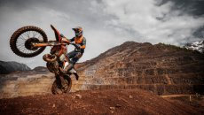 Moto - News: KTM 300 EXC TPI Erzbergrodeo 2022: quando l'enduro si fa estremo