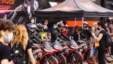 Moto - News: Motor Bike Expo 2021: successo e prove di normalità per il futuro