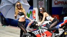 Moto - News: Come proteggere la moto dal caldo? I nostri suggerimenti