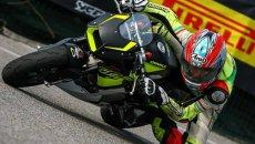 Moto - News: Pirelli Diablo Rosso Scooter SC per formare i piloti di domani