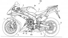 Moto - News: Yamaha sfida Honda: ecco la risposta di Iwata al cambio DCT