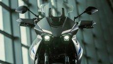 Moto - News: Yamaha Tracer 250: in arrivo una piccola tourer