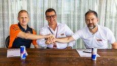 Moto2: Il team Ajo e KTM insieme in Moto2 e Moto3 per altri 5 anni