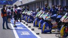 MotoE: Cambiano orari e regolamenti per la MotoE già da Barcellona