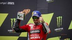 """MotoGP: Miller: """"Quartararo's open suit? You can't trust riders."""""""