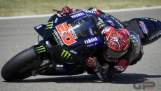 """MotoGP: Quartararo aims to make Marquez's life difficult, """"as he did with me"""""""