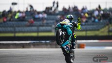 """MotoGP: Rossi: """"Nobody knows how the tires work, not even Michelin"""""""