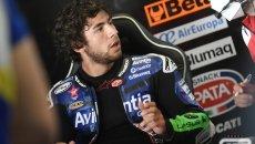 """MotoGP: Bastianini: """"Ducati mi ha confermato ma il contratto non è definitivo"""""""