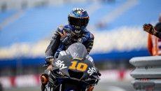 """MotoGP: Marini: """"Non ho fatto alcuna richiesta a Ducati sulla moto del 2022"""""""