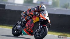 MotoGP: Oliveira aware of KTM's winning potential, but says it will be difficult to beat the Yamahas