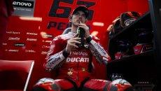 "MotoGP: Bagnaia: ""Quartararo is the strongest, but we have a competitive bike"""