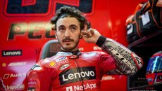 """MotoGP: Bagnaia: """"A good result at the Sachsenring will be esssential"""""""