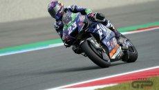 MotoGP: Bastianini admits he was close to leaving Ducati for Aprilia