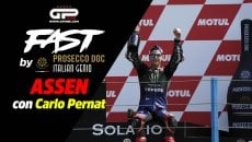 """MotoGP: Fast By Prosecco Doc, Pernat: """"Quartararo is better, but he is not Marquez"""""""