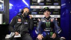 MotoGP: UFFICIALE - Vinales ed Esteban Garcia si lasciano, arriva Galbusera