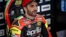 MotoGP: Un altro 'caso Iannone' di doping da nandrolone, vittima Shelby Houlihan