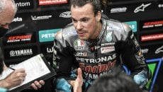 MotoGP: Morbidelli takes positive view of what happened between Marquez and Miller