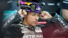 MotoGP: Morbidelli undergoes operation, eight weeks expected for recovery