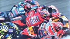 MotoGP: IL LIBRO 'MotoGP Performance Riding Techniques': la guida veloce in pista