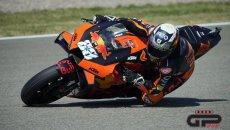 MotoGP: Oliveira showers praise on KTM test-rider Pedrosa for doing an exemplary job