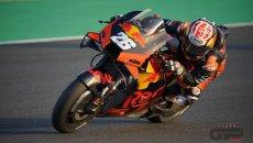 MotoGP: L'annuncio di KTM: Dani Pedrosa correrà un Gran Premio nel 2022