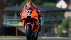 """MotoGP: Petrucci: """"Ad Assen voglio dimostrare di essere veloce come in Germania"""""""