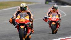 "MotoGP: Pol Espargarò: ""se avessimo le concessioni nel 2022 non mi vergognerei"""