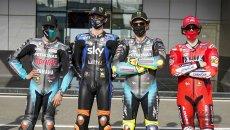 MotoGP: Italiani senza vittorie dopo 7 Gran Premi: mai così male dal 2014