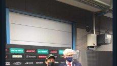 MotoGP: Valentino Rossi cittadino onorario di Assen (e tutte le sue statistiche)