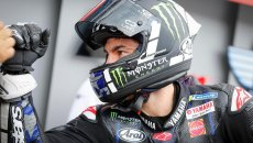 """MotoGP: Maverick Vinales: """"Non posso confermare che rimarrò in Yamaha"""""""