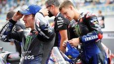"MotoGP: Papà Vinales: ""La Yamaha non è fatta per Maverick, ma per Quartararo"""