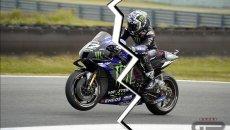 MotoGP: UFFICIALE - Maverick Vinales e Yamaha si lasciano a fine anno