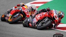 """MotoGP: Zarco: """"è quasi piacevole avere Marquez dietro, aiuta la mia autostima"""""""