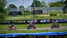 News: CIV Junior al via il round 3 Varano autodromo Riccardo Paletti