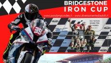 News: Le Mans, European Bridgestone Iron Cup all'interno del Mondiale Endurance