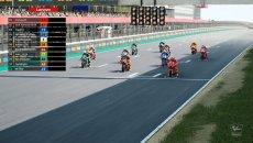 Playtime - Games: Adriaan_26 guida il campionato di MotoGP eSport con il team Repsol Honda