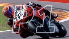 SBK: Oli Bayliss vince la prima gara Superbike a Hidden Valley Raceway
