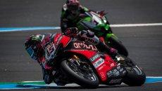 SBK: Redding-Ducati: a Misano per uscire dalla Zona Rossa contro Rea